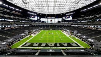 La nueva casa de los Raiders