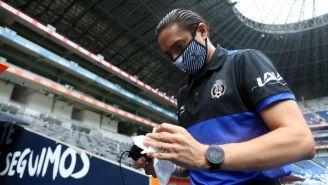 Clásico Regio: Óscar Macías será el árbitro del Monterrey vs Tigres