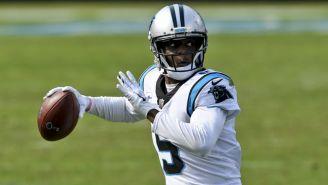 NFL: Carolina derrotó a Arizona con destacada actuación de Teddy Bridgewater