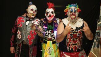 Psycho Circus regresará tras cuatro años