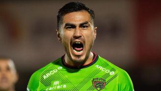 Darío Lezcano le dio la victoria a Juárez sobre Gallos