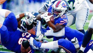 Los Bills llegan a la zona prometida ante Seattle