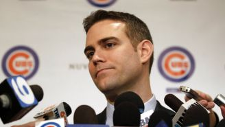 MLB: Theo Epstein renunció a la presidencia operativa de los Cubs