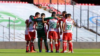 Necaxa: Jugador dio positivo por Coronavirus previo a Repechaje vs Chivas