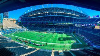 Seattle Seahawks cambiaron el nombre de su estadio