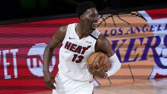 NBA: Bam Adebayo extendió contrato con Miami por cinco años y 195 millones de dólares