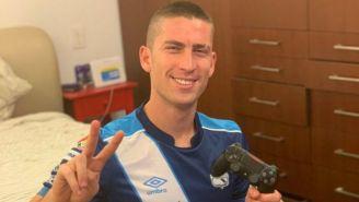 Santiago Ormeño: 'Por un videojuego la gente me conoció'