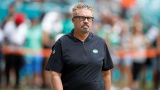 NFL: Jets despidió a coordinador defensivo tras error en última jugada ante Raiders
