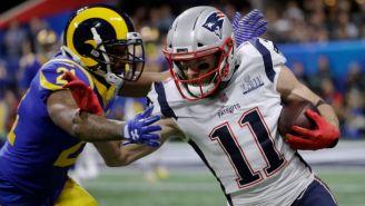 NFL: Patriots se enfrenta a Rams sin Tom Brady después de un época exitosa