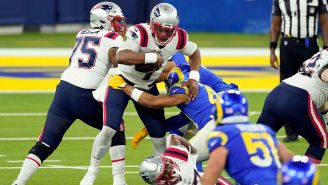 Rams humilló a Patriots y lo deja casi fuera de Playoffs