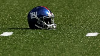 NFL: Asistente de Giants dio positivo a Covid-19