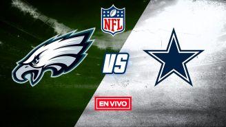 EN VIVO Y EN DIRECTO:  Eagles vs Cowboys Semana 16