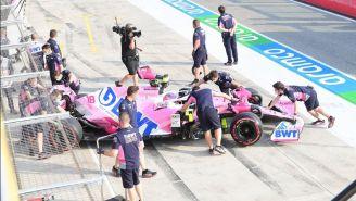 Racing Point asegura que los rivales han sido crueles con ellos