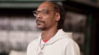 Snoop Dogg, en un evento