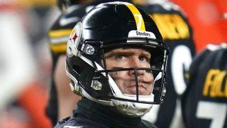 Steelers: Era de Ben Roethlisberger en Pittsburgh está por terminar, según expertos