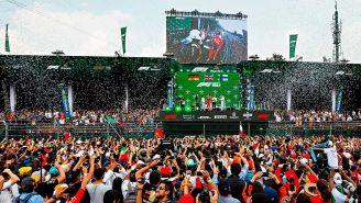 F1: Gran Premio de México ya tiene fecha confirmada para 2021