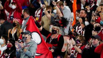 Asistentes al Super Bowl LV