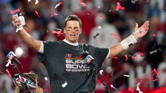 NFL: Tom Brady obtuvo 27.25 millones de dólares esta temporada