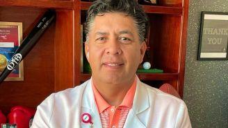 Gerardo Meraz trabajará en Cruz Azul