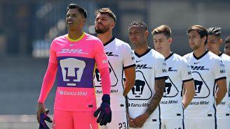 Pumas vs Cruz Azul: Duelo entre Talavera y Corona, dos de los mejores 'Guardianes'