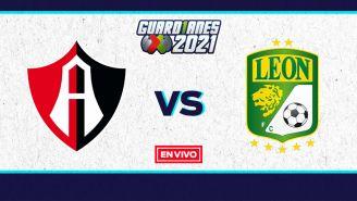 EN VIVO Y EN DIRECTO: Atlas vs León Guardianes 2021 Jornada 14