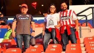 Atlético de San Luis: Confirmó apertura al público del Estadio Alfonso Lastras