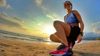 Tatiana Serur invita a generar conciencia ambiental