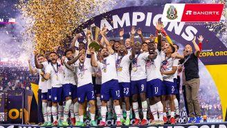 Selección Mexicana: Tri perdió el título de Copa Oro vs Estados Unidos