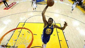 NBA: Kevin Durant revela el motivo de su salida de los Warriors
