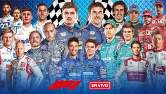 EN VIVO Y EN DIRECTO: Fórmula Uno Gran Premio de Italia 2021