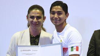 Juan Diego García: De no tener dinero para competir a ganar una medalla de oro paralímpica