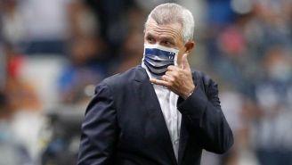 Javier Aguirre, tras triunfo sobre Tigres: 'Emotivamente fue una semana bonita'