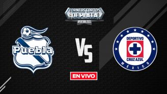 EN VIVO Y EN DIRECTO: Puebla vs Cruz Azul Liga MX  Apertura 2021 J10