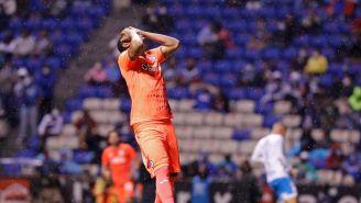 Yoshimar Yotún en empate ante Puebla