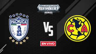 EN VIVO Y EN DIRECTO: Pachuca vs América Liga MX Apertura 2021 J11