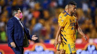 Tigres: Piojo Herrera y Carioca discutieron 'por culpa' de Leo Fernández