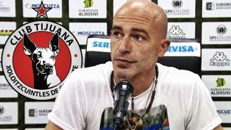 Sebastián Gallego será DT de Xolos