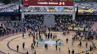 América, Pumas y Cruz Azul: Estadios de CDMX ya no tendrán límite de aforo por semáforo verde