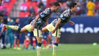 América: Santiago Solari modificó mediocampo para juego ante San Luis