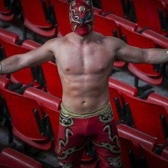 Niebla Roja se enfrentará a Gran Guerrero  en el aniversario de CMLL