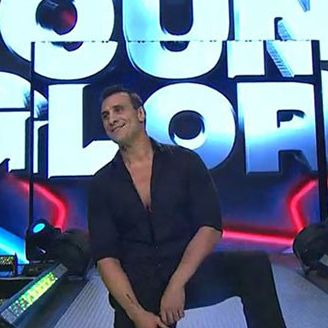 Alberto El Patrón en Bound For Glory