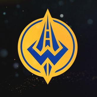 Los Golden Guardians presentaron este logo para competir en la NALCS