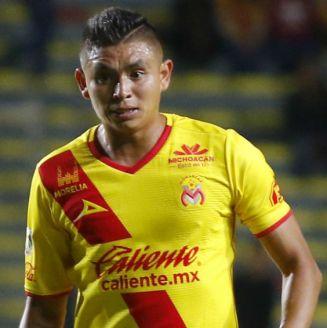 Miguel Sansores en duelo contra Tijuana