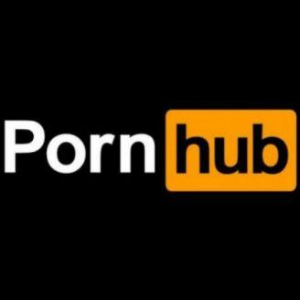 Logo del sitio para adultos, PornHub
