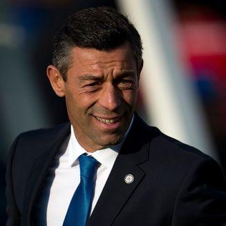 Pedro Caixinha, previo a un juego de Cruz Azul