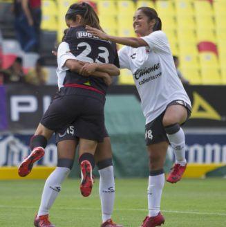 Tijuana celebra su primer triunfo del Torneo frente a Morelia