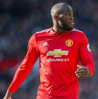 Lukaku condujo la remontada del Manchester United contra el Chelsea