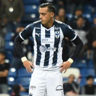 Funes Mori muestra su tristeza tras haberse lesionado frente a Querétaro