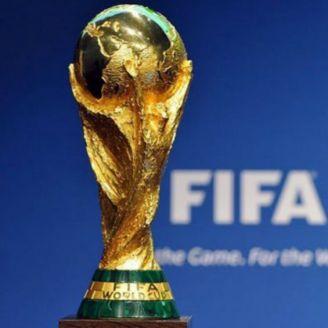 Copa del Mundo en gira