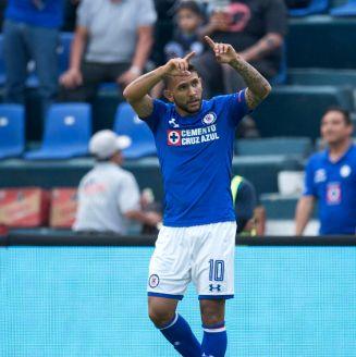 Walter Montoya pide cambio en el juego con Cruz Azul